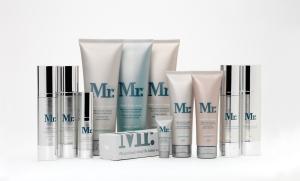 MR. Skin Care for Men